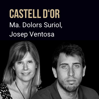 Ma. Dolors Suriol, Josep Ventosa
