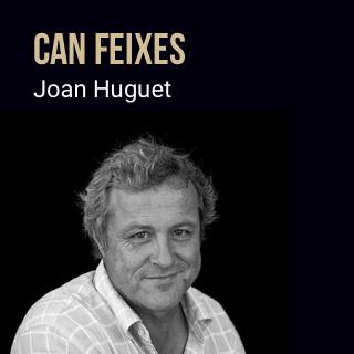 Joan Huguet