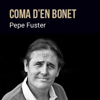Pepe Fuster