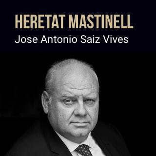 Jose Antonio Saiz Vives