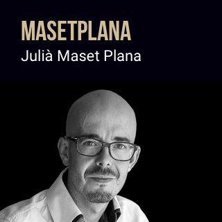 Julià Maset Plana