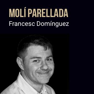 Francesc Domínguez