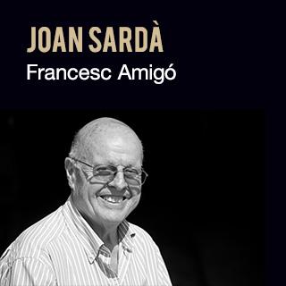 Francesc Amigó