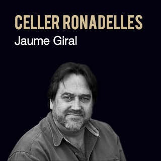 Jaume Giral