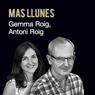 Gemma Roig, Antoni Roig